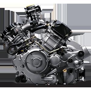 Запчасти для двигателя, трансмиссии марки CF188