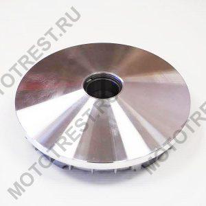 Холостой диск ведущего шкива вариатора