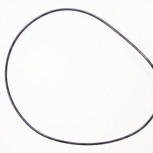 Кольцо уплотнительное ф141х2,4