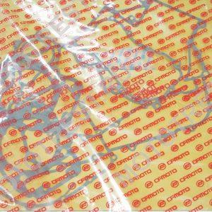 Набор прокладок двигателя X8 0800-0000A1