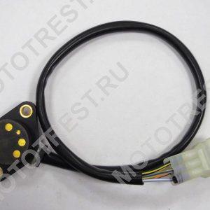 Датчик включенного режима КПП 0800-012200