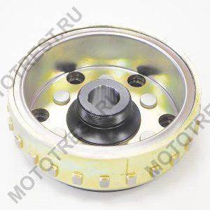 Ротор магнето X8