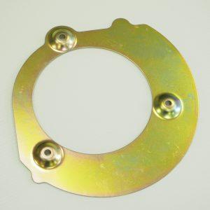 Вентиляционная проставка вариатора
