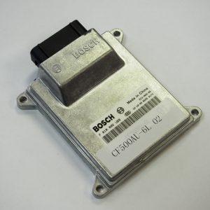 Модуль управления  электронный  X4, X5HO 0GR0-174000