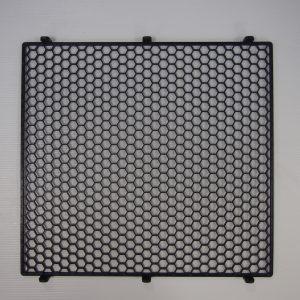 Решётка радиатора системы охлаждения защитная