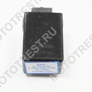 Реле поворотов 8010-151000