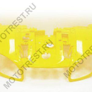 Облицовка передняя (желтый)