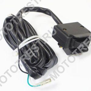 Пульт управления лебедкой 9010-150710-2000