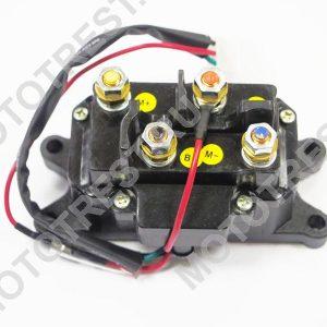 Блок управления лебедкой 9010-150720-4000