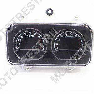 Панель приборов (LCD)