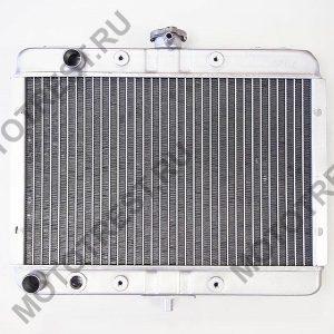 Радиатор системы охлаждения (устанавливается с 9010-180003)