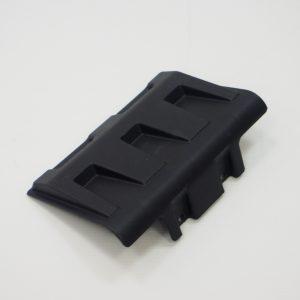 Защита передних рычагов, пластиковая