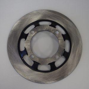 Тормозной диск задний