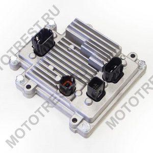 Модуль управления электроусилителя руля (X5 H.O./ X4)